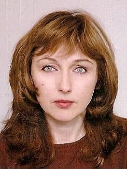 Д-р Сашка Котова