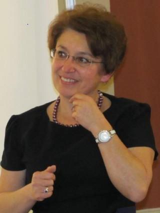 Доц. Нарцис Калева-Ходжева к.м.н.