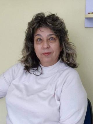 Д-р Елена Сурчева