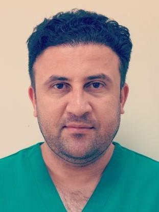 Д-р Бахрам Фирузи