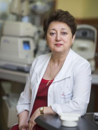 Д-р Нели Джокова