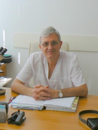 Д-р Тодор Желязков