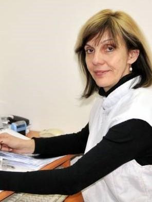 Д-р Христина Млъзева