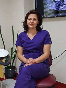 Д-р Антоанета Баракова