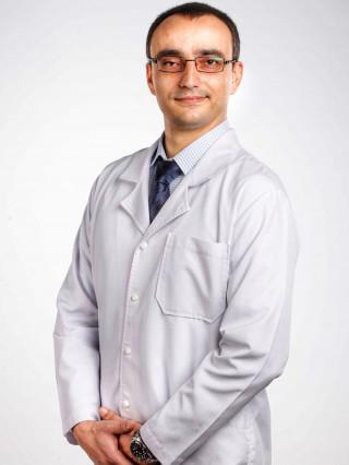 Д-р Йордан Томов