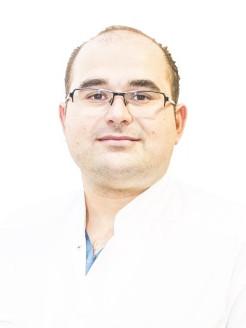 Д-р Цветослав Йорданов