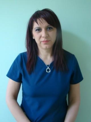 Д-р Лилия Колева