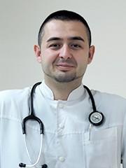 Д-р Николай Серафимов