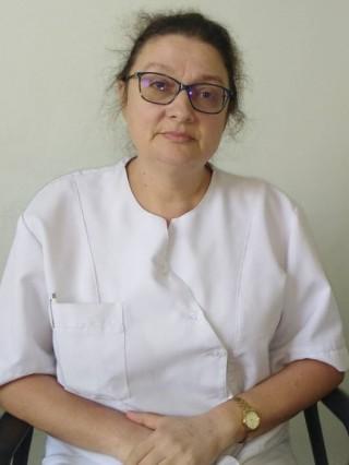 Д-р Цветанка Дякова-Аврамова