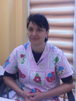 Д-р Мирослава Червенкова