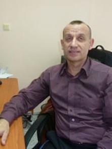 Д-р Димчо Аргиров