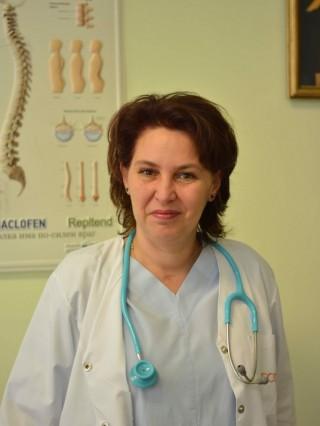 Д-р Даниела Казакова