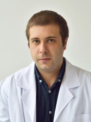 Д-р Стоимен Церовски