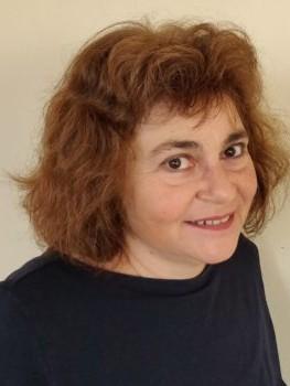 Д-р Венета Никифорова-Василева