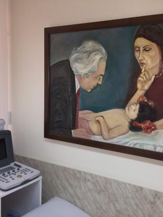 Д-р Атанас Петров