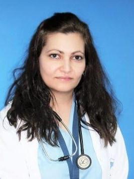 Д-р Александра Минчева