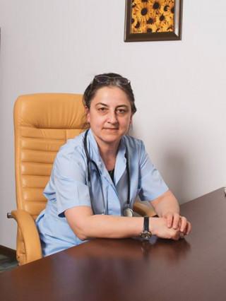 Д-р Валентина Димитрова