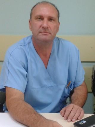 Д-р Бисер Бончев