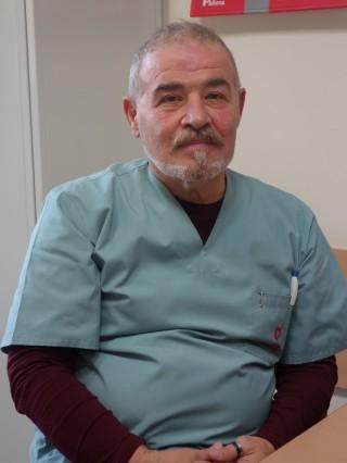 Д-р Ивайло Йотов