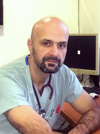 Д-р Васил Велев