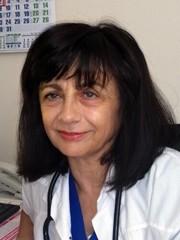 Д-р Веселина Слънкова