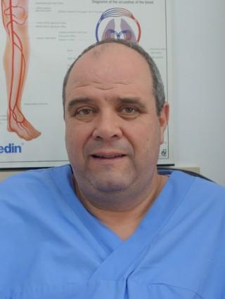 Д-р Асен Драмов