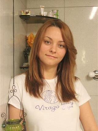 Виктория Василева-Колчева