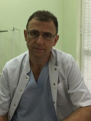 Д-р Христо Петров