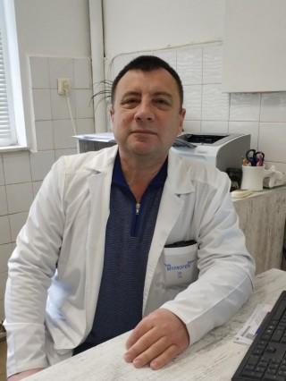 Д-р Петър Милков