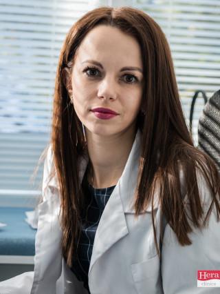 Д-р Ралица Панчева