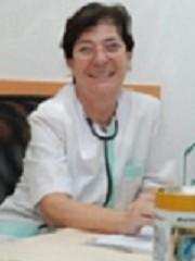 Д-р Маргарита Каменичкова