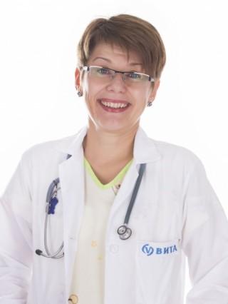 Д-р Боряна Иванова