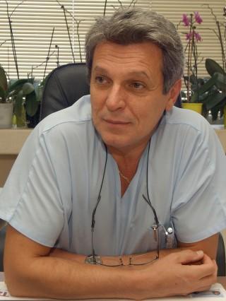 Проф. Деян Йорданов
