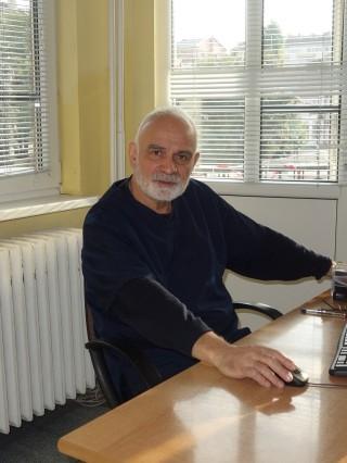 Д-р Чавдар Беслимов