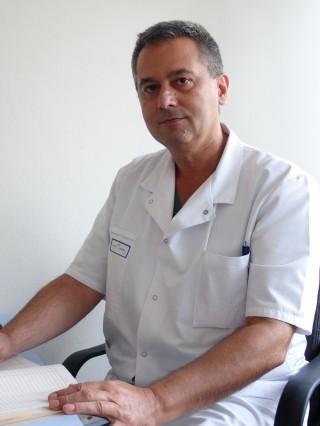 Д-р Симеон Рангелов
