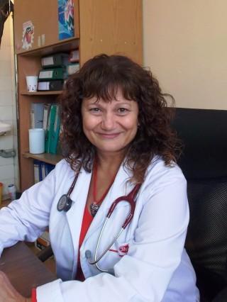 Д-р Мария Трифонова