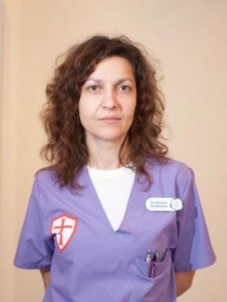 Д-р Анелия Балабанова