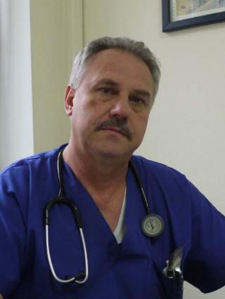 Д-р Атанас Генов