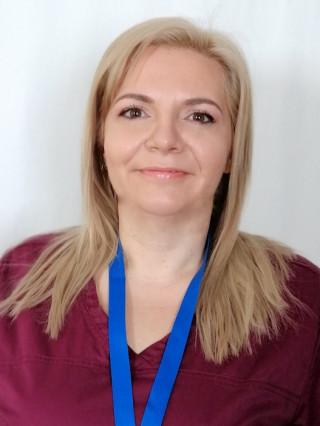 Д-р Мариана Мирчева
