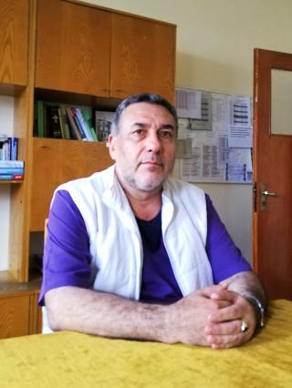 Д-р Димитър Власакиев