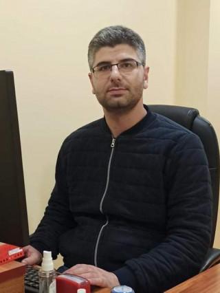 Д-р Живко Чакъров