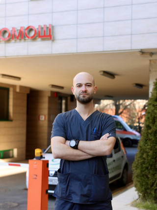 Д-р Симеон Тимов