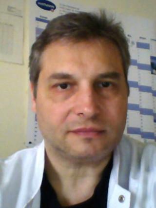 Д-р Николай Пашалиев
