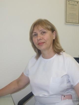 Д-р Радостина Каназирска
