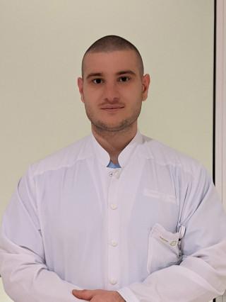 Д-р Янчо Вълчанов