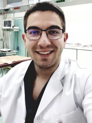 Д-р Димитър Димитров