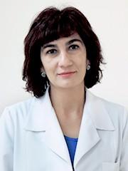 Д-р Елена Цолова
