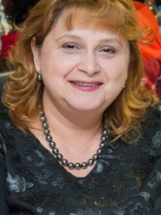 Д-р Елеонора Петрова