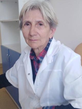 Д-р Здравка Цветкова