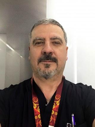 Д-р Красимир Костадинов